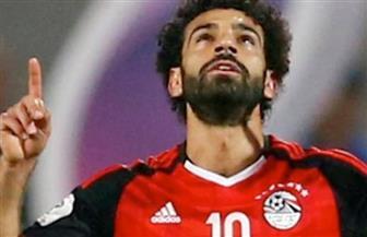 الفراعنة يخوضون أولى مبارياتهم فى المونديال فى عيد ميلاد محمد صلاح