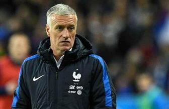 المدير الفني لفرنسا يتوقع مواجهة قوية أمام أستراليا في كأس العالم