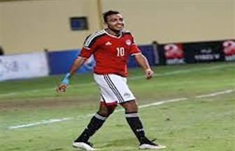 كهربا: منتخب مصر لن يتنازل عن الفوز على روسيا والسعودية