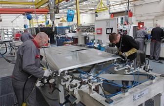 تراجع الناتج الصناعي الأمريكي خلال مايو الماضي