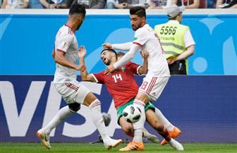 مونديال روسيا.. المغرب تسقط أمام إيران بنفس سيناريو مصر وأوروجواي