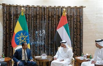 الإمارات تقدم 3 مليارات دولار لإثيوبيا