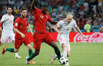 إسبانيا والبرتغال مباراة المفاجآت.. ورونالدو يسجل أول هاتريك بالمونديال