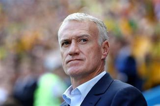 مدرب فرنسا: الفوز أهم من الأداء.. ومباريات المونديال قوية باستثناء السعودية