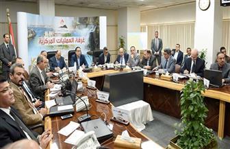 رئيس الوزراء: الزيادة في تعريفة الركوب الجديدة تترواح بين 10 و20 بالمائة   صور
