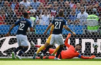 روسيا 2018.. أستراليا تتعادل مع فرنسا من ركلة جزاء