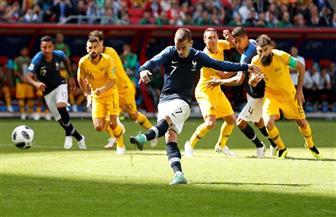 نجم فرنسا السابق: جريزمان يستحق الكرة الذهبية