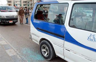 ننشر تعريفة الركوب الرسمية لسيارات الأجرة بالإسكندرية | صور