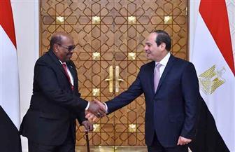 الرئيس السيسي يجري اتصالا هاتفيا بنظيره السوداني