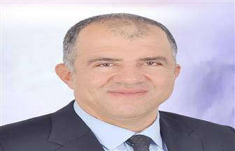 """""""دعم مصر"""" ينفي استقالة محمد السويدي من رئاسة الائتلاف"""
