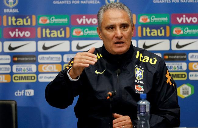 مدرب البرازيل يستدعي باكيتا وجريسون نجوم الدوري الفرنسي للمنتخب