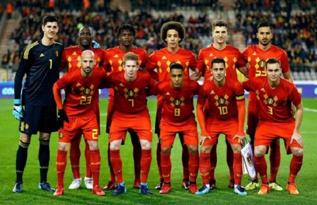 تعرف على اللغة التي يتحدث بها لاعبو منتخب بلجيكا في المونديال بوابة الأهرام