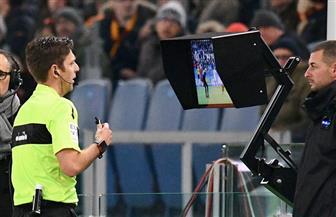 أندية الدوري الإنجليزي توافق على استخدام تقنية حكم الفيديو المساعد الموسم المقبل