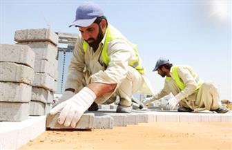 السعودية والإمارات تحظران العمل تحت أشعة الشمس حتي 15 سبتمبر المقبل