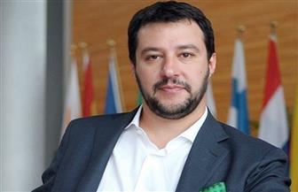 """وزير الداخلية الإيطالي يتعهد بحظر دخول سفن منظمة """"سي آي"""" الألمانية"""