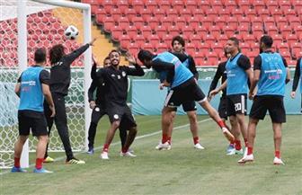 وسائل الإعلام الروسية تتابع استعدادات منتخب مصر في كأس العالم
