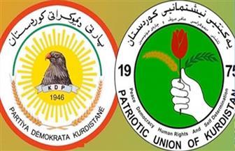 """""""الاتحاد الوطني"""" و""""الديمقراطي"""" يوحدان مشروع أحلام كردستان العراق قبل التفاوض مع """"كتل بغداد"""""""