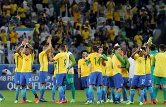 إلغاء ثلاثة أهداف للبرازيل في التعادل بدون أهداف مع فنزويلا