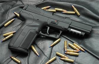 ضبط 10 قضايا سلاح ناري بدون ترخيص و11 قضية آداب في الفيوم