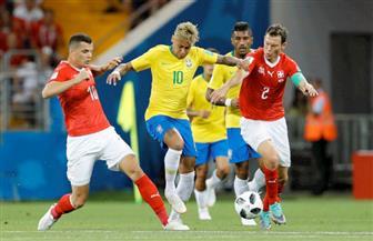 البرازيل تشتكي للفيفا بسبب عدم استخدام إعادة الفيديو أمام سويسرا
