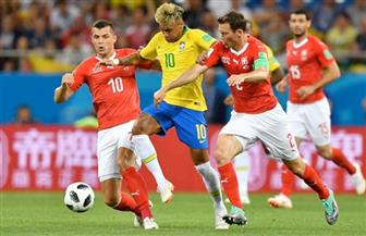 تعرف على التشكيلة الرسمية لمباراة صربيا وسويسرا
