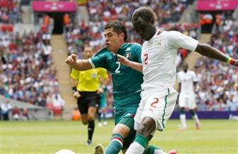إصابة في الكاحل تبعد السنغالي سيس عن كأس العالم
