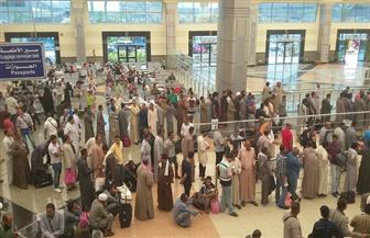 وصول 80 ألف راكب من العمالة المصرية بدول الخليج لموانئ البحر الأحمر| صور