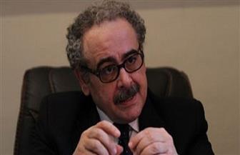 اتحاد كتاب مصر يفتح باب الترشح لجوائز الاتحاد 2021.. تعرف على الشروط والمواعيد