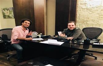 """بعد """"سك على أخواتك"""".. علي ربيع يتعاقد على بطولة مسلسل جديد لرمضان 2019"""