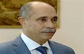 جولة تفقدية لوزير الطيران بشركتي مصر للطيران للخدمات الأرضية والجوية