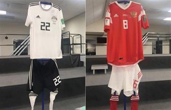 موعد مباراة مصر وروسيا في كأس العالم والقنوات الناقلة والتشكيل المتوقع