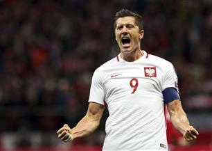 """مونديال روسيا """"المجموعة الثامنة"""".. ليفاندوفيسكي أمل بولندا واليابان تحلم بالتأهل"""