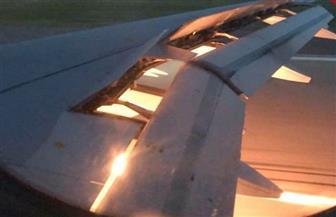 """الاتحاد السعودي يطمئن الجماهير على سلامة بعثة """"الأخضر"""" بعد عطل في محرك الطائرة"""