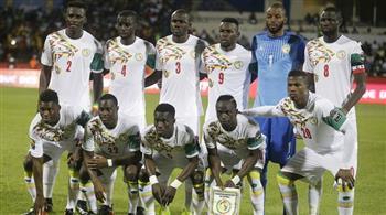 وصول منتخب السنغال إلى مطار القاهرة استعدادا للمشاركة فى بطولة أمم إفريقيا
