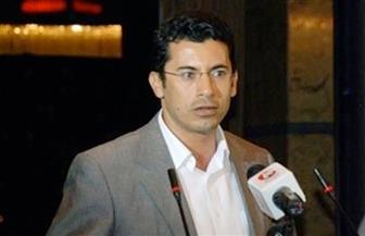 وزير الرياضة يكشف سبب زيارته الأهلي والزمالك