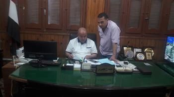 """رئيس مدينة السنطة يحدد 3 جنيهات تعريفة أجرة """"التوك توك"""""""