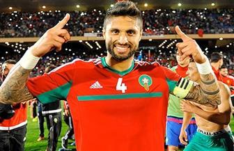 """مونديال روسيا.. داكوستا المغربي """"البرتغالي"""" يواجه أصدقائه غدا"""