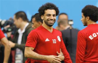 تشكيل منتخب مصر أمام روسيا.. وأمطار غزيرة في سان بطرسبرج