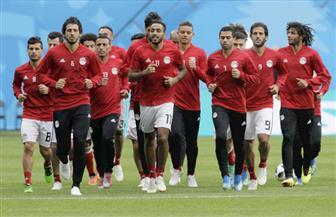 الإعلام الروسى يواصل رصد أوضاع المنتخب المصرى قبل المباراة الأخيرة مع السعودية