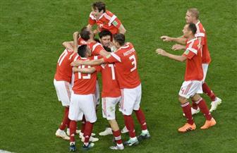 اليوم.. أصحاب الأرض في مهمة صعبة أمام إسبانيا في دور الـ16 بمونديال روسيا