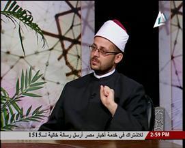 """الدكتور أسامة فخري يروي تاريخ أم المؤمنين السيدة صفية بنت حيي في حوار خاص لـ""""بوابة الأهرام"""" (1-2)"""