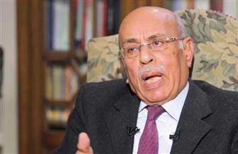 مفيد شهاب: مبارك كان يحترم جميع معاونيه ولم يجرح أحدا في يوم من الأيام