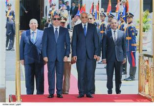 """وكيل النواب لـ""""بوابة الأهرام"""": مشهد أداء اليمين """"تاريخي"""".. وكلمة الرئيس تحمل رسائل عدة"""