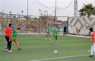 حزب مستقبل وطن: انتهاء دورة كرة القدم الأولى في محافظة مطروح بمشاركة 89 فريقا
