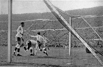 مونديال 1930.. أورجواي تستضيف 12 منتخبا وتحصد كأس العالم الأولى في التاريخ