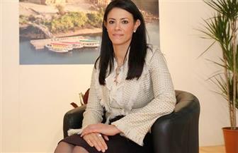 رانيا المشاط تصدر قرارا بتشكيل مجلس إدارة الاتحاد المصري للغرف السياحية