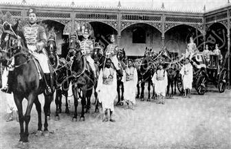 مراحل إنشاء وافتتاح البرلمان الملكي ثم الجمهوري في صور نادرة تعود لعام 1923