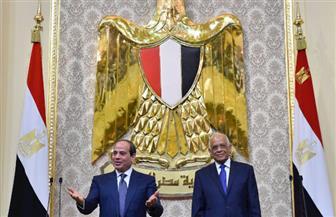 نواب: جلسة أداء الرئيس السيسي اليمين الدستورية كانت تاريخية وخرجت على أعلى مستوى من التنظيم