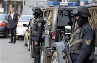 نرصد ملف أمن مصر في 4 أعوام.. دحر الإرهاب وعودة الأمان وإصدار قوانين | صور