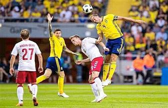 التعادل السلبي يخيم على مباراة السويد وبيرو الودية